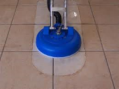 Tile and Grout Cleaning for up to 1000 Sq. Ft.